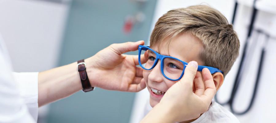 Диагностика зрения в «Очкарик»