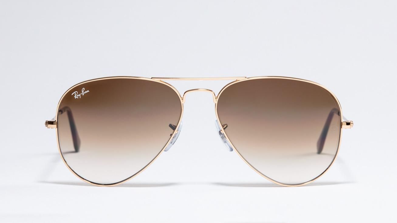Солнцезащитные очки Ray Ban 0RB3025 001/51 1