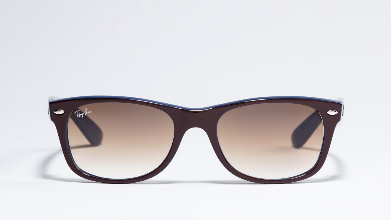 Солнцезащитные очки Ray Ban 0RB2132 874/51 1