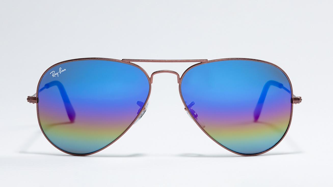 Солнцезащитные очки Ray Ban 0RB3025 9019C2 1