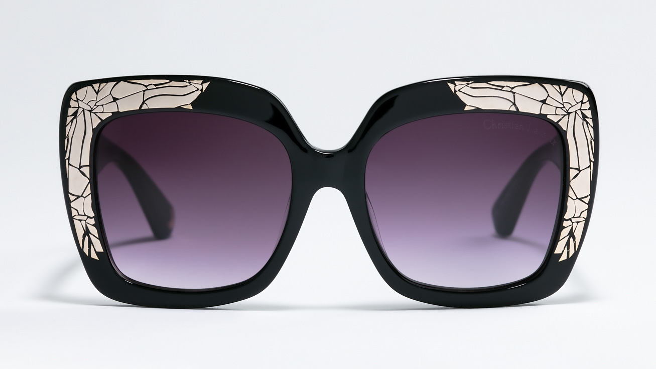 Солнцезащитные очки Christian Lacroix 5068 001 1