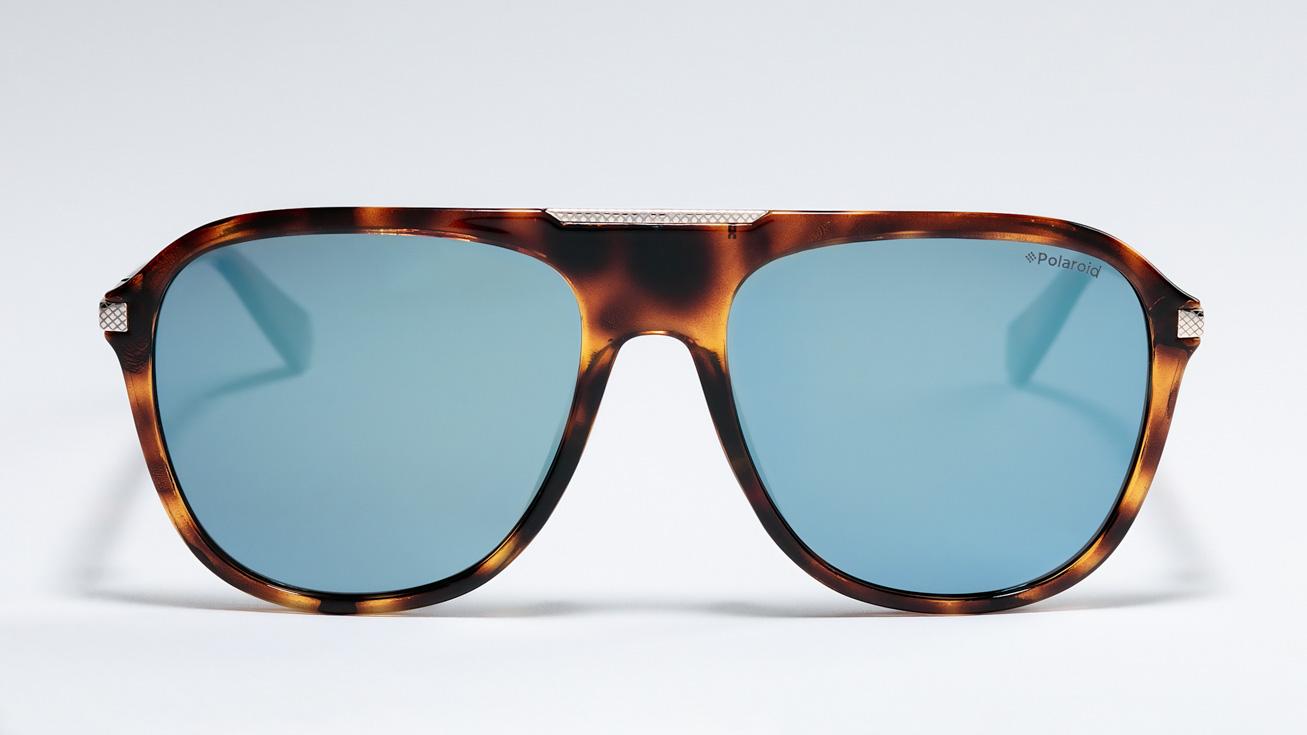 Солнцезащитные очки POLAROID PLD 2070/S/X 0865X 1