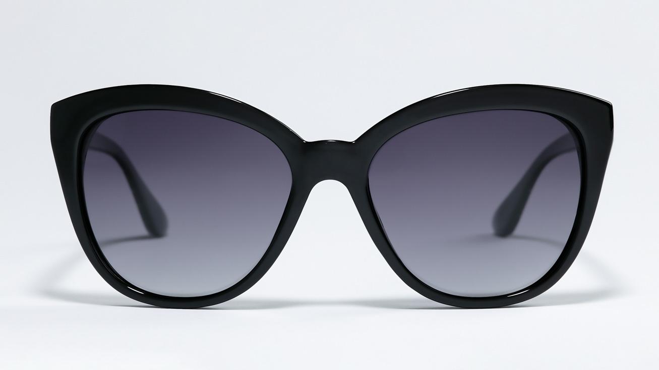 Солнцезащитные очки Dackor 427 BLACK 1