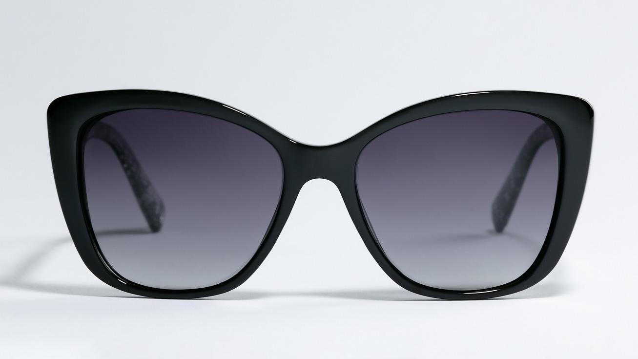 Солнцезащитные очки Dackor 372 BLACK 1