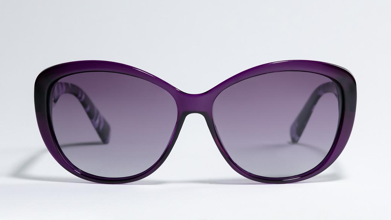 Солнцезащитные очки Dackor 177 violet 1