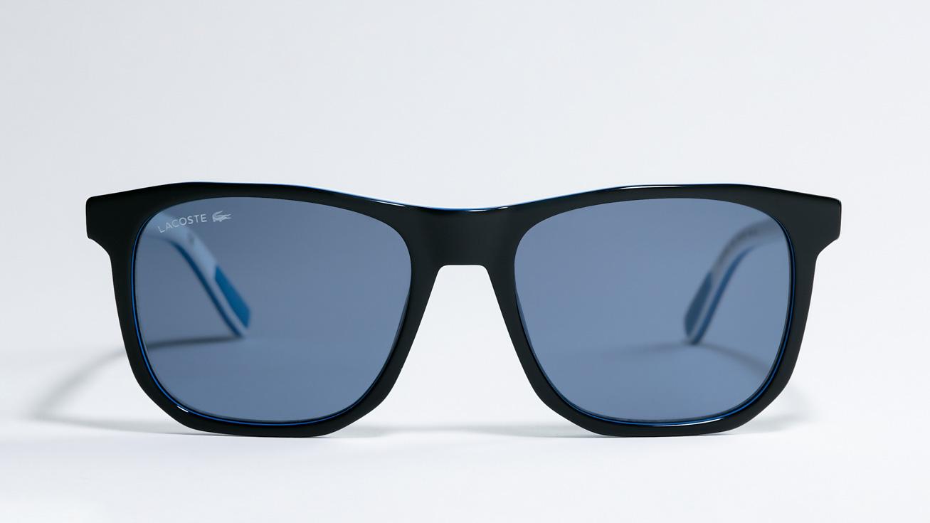 Солнцезащитные очки LACOSTE 601SND 001 1