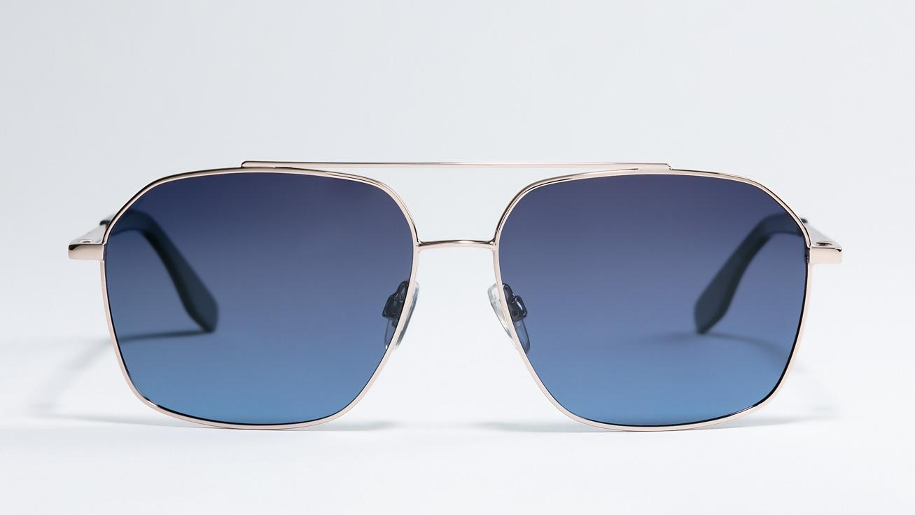 Солнцезащитные очки MEGAPOLIS 196 BLUE 1