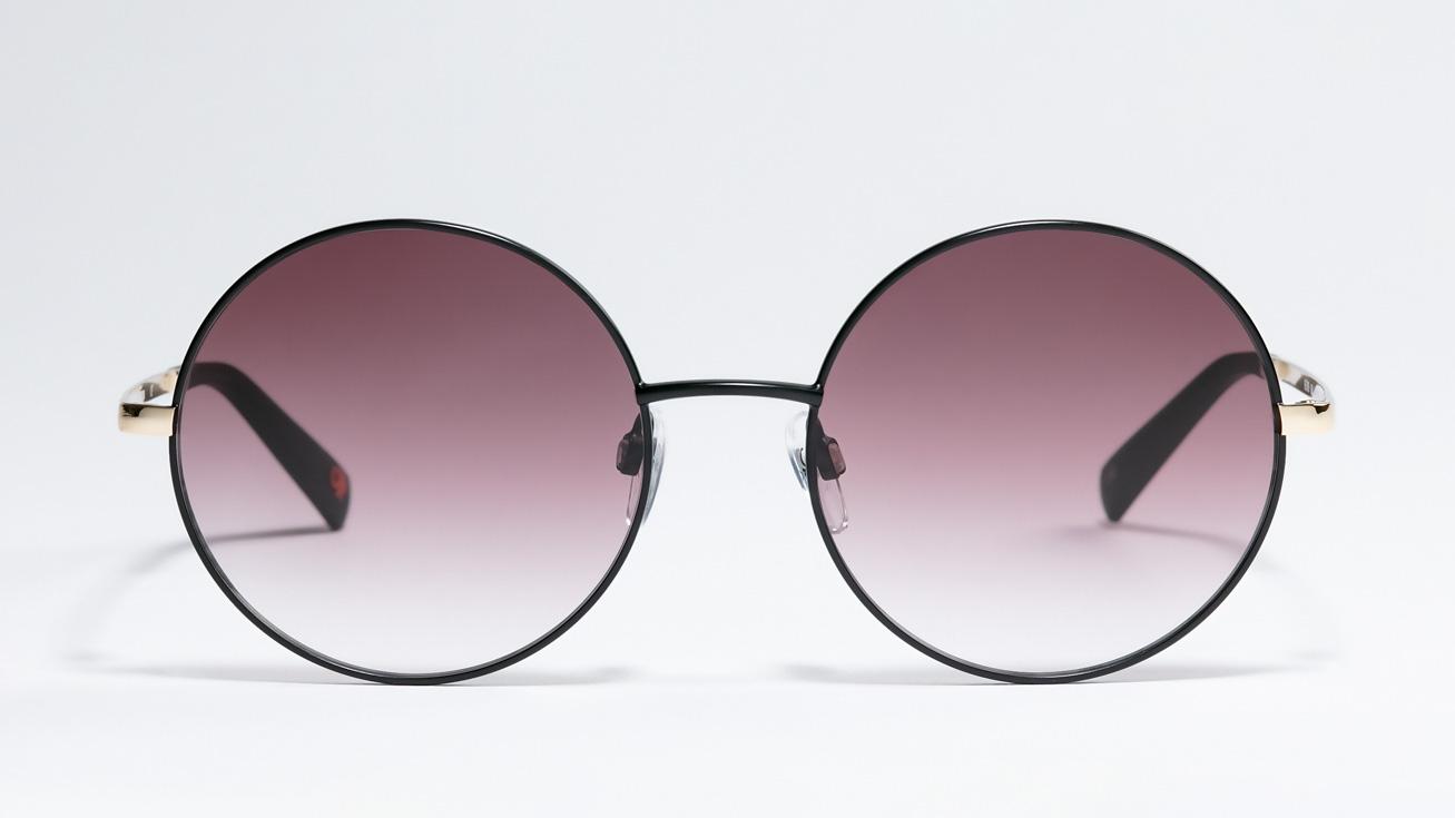 Солнцезащитные очки Benetton BE7009 001 1