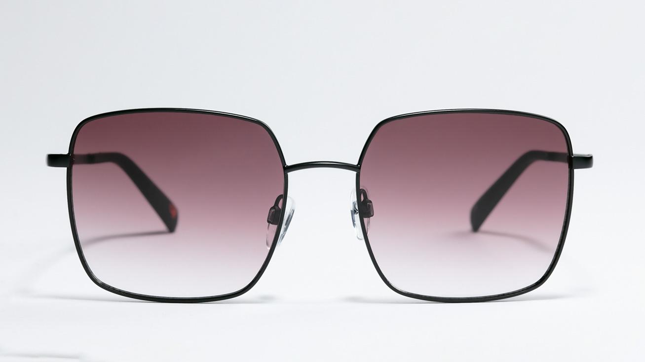 Солнцезащитные очки Benetton BE7008 001 1
