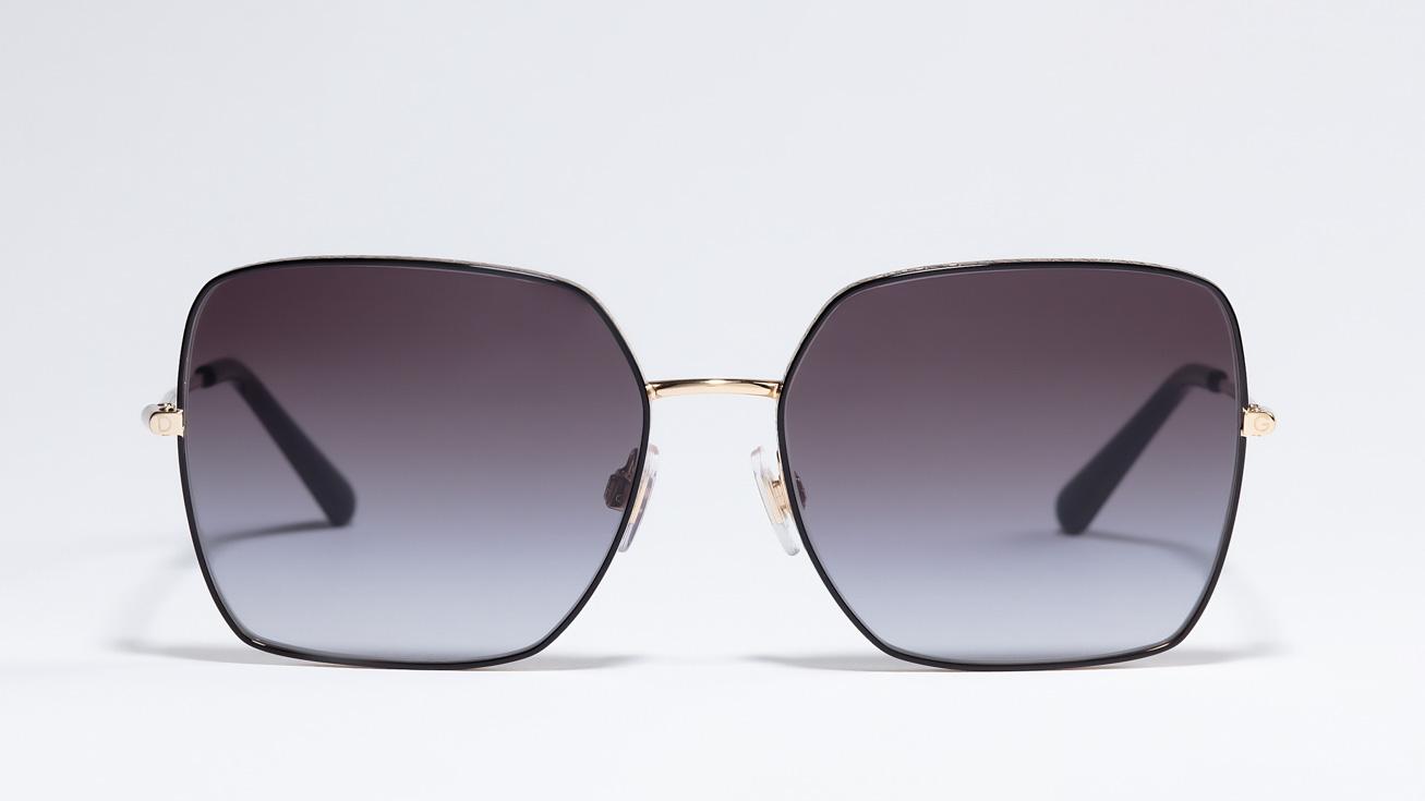 Солнцезащитные очки DOLCE&GABBANA 0DG2242 13348G 1