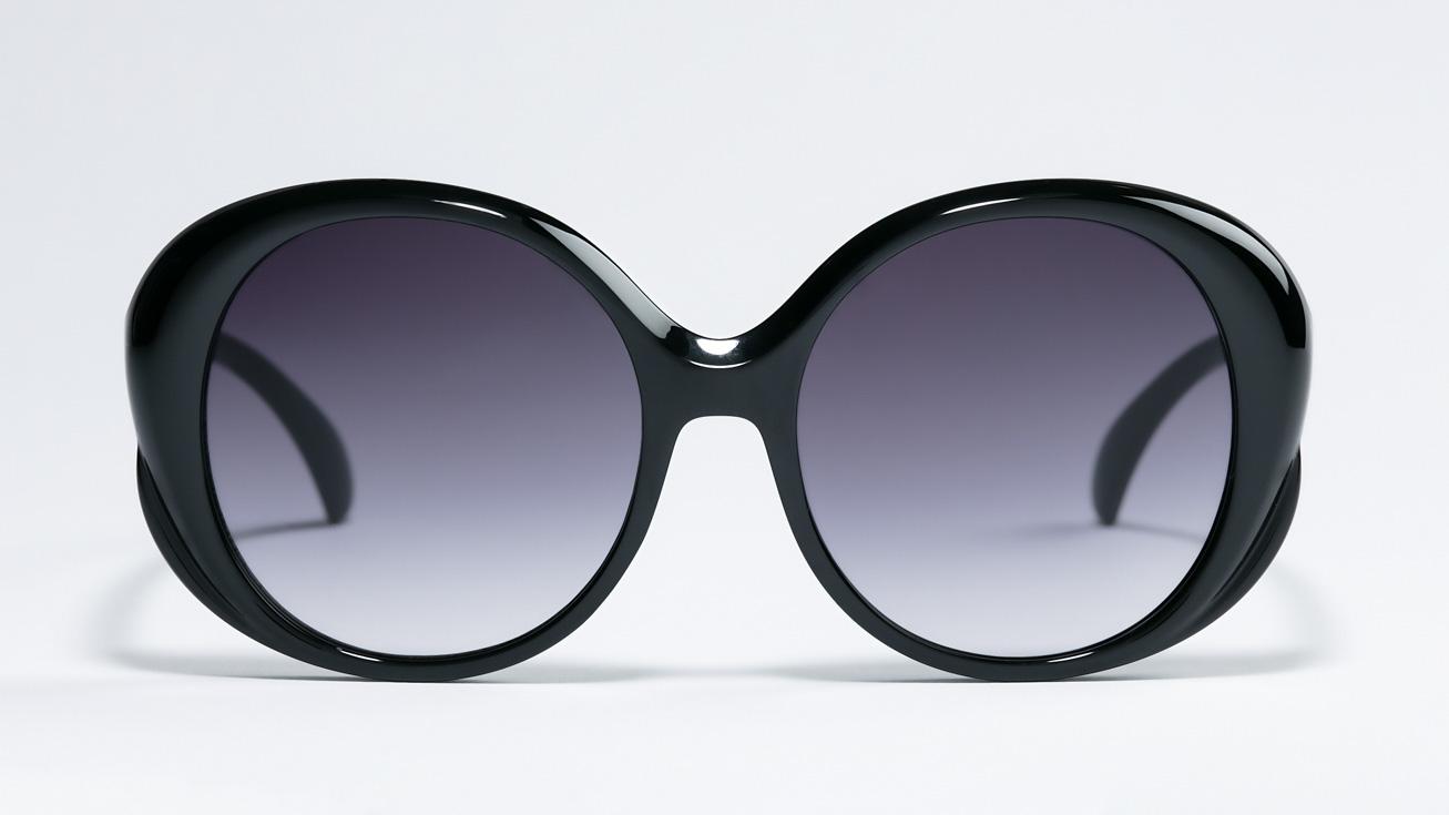 Солнцезащитные очки Dackor 53 NERO 1