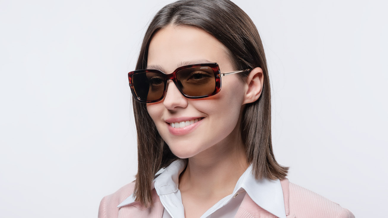 Солнцезащитные очки POLAROID PLD 4075/S 086 6
