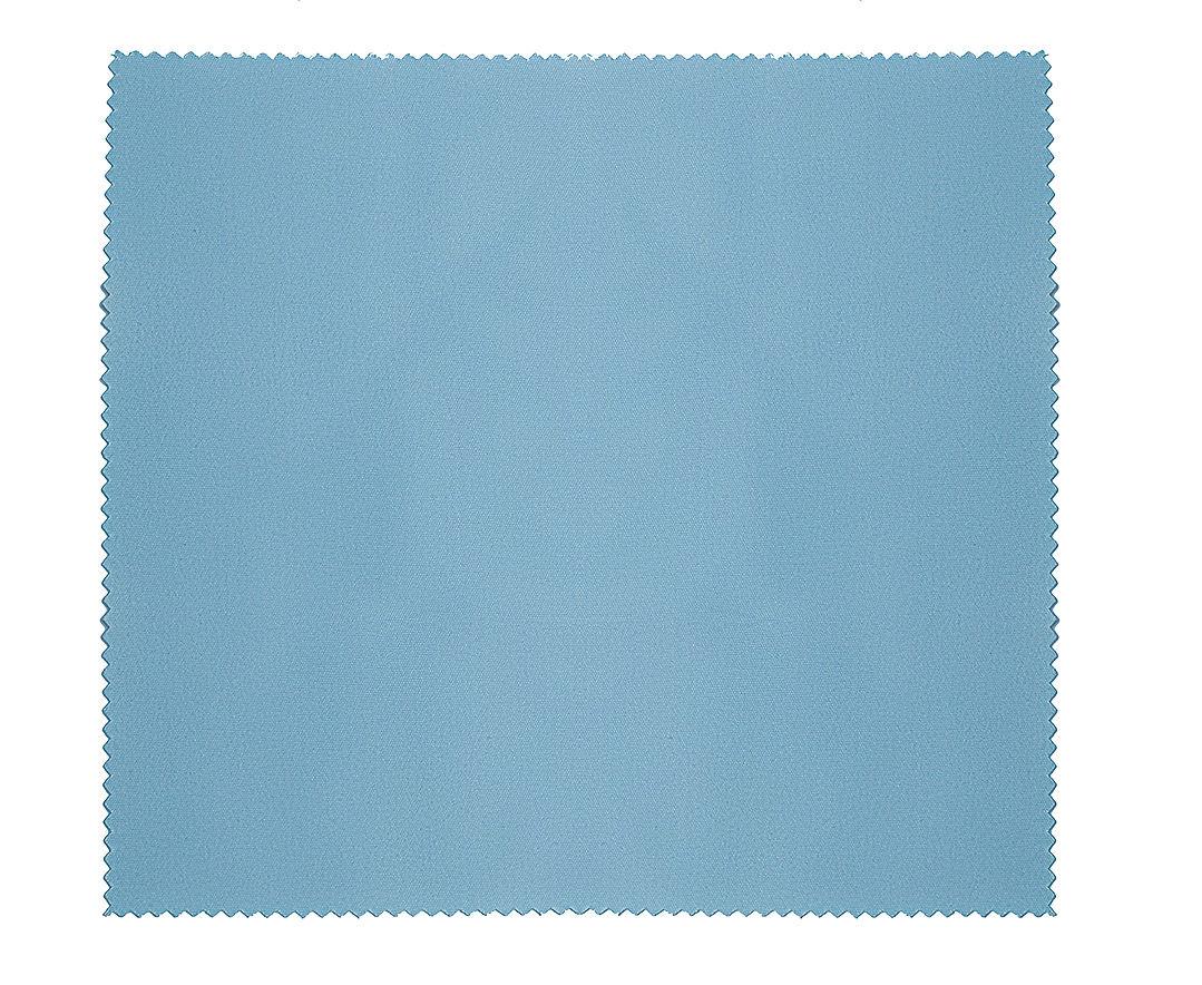 Сопутствующие товары Салфетка  из микрофибры W1-6060 (К2-1416) голубой