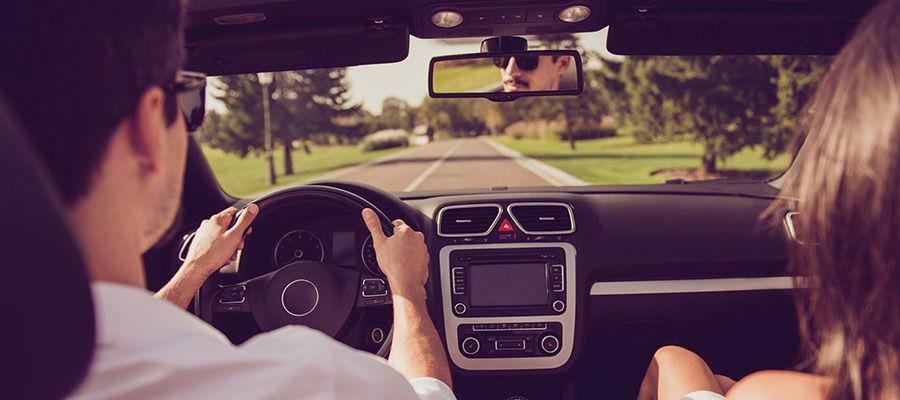 солнцезащитные очки для вождения